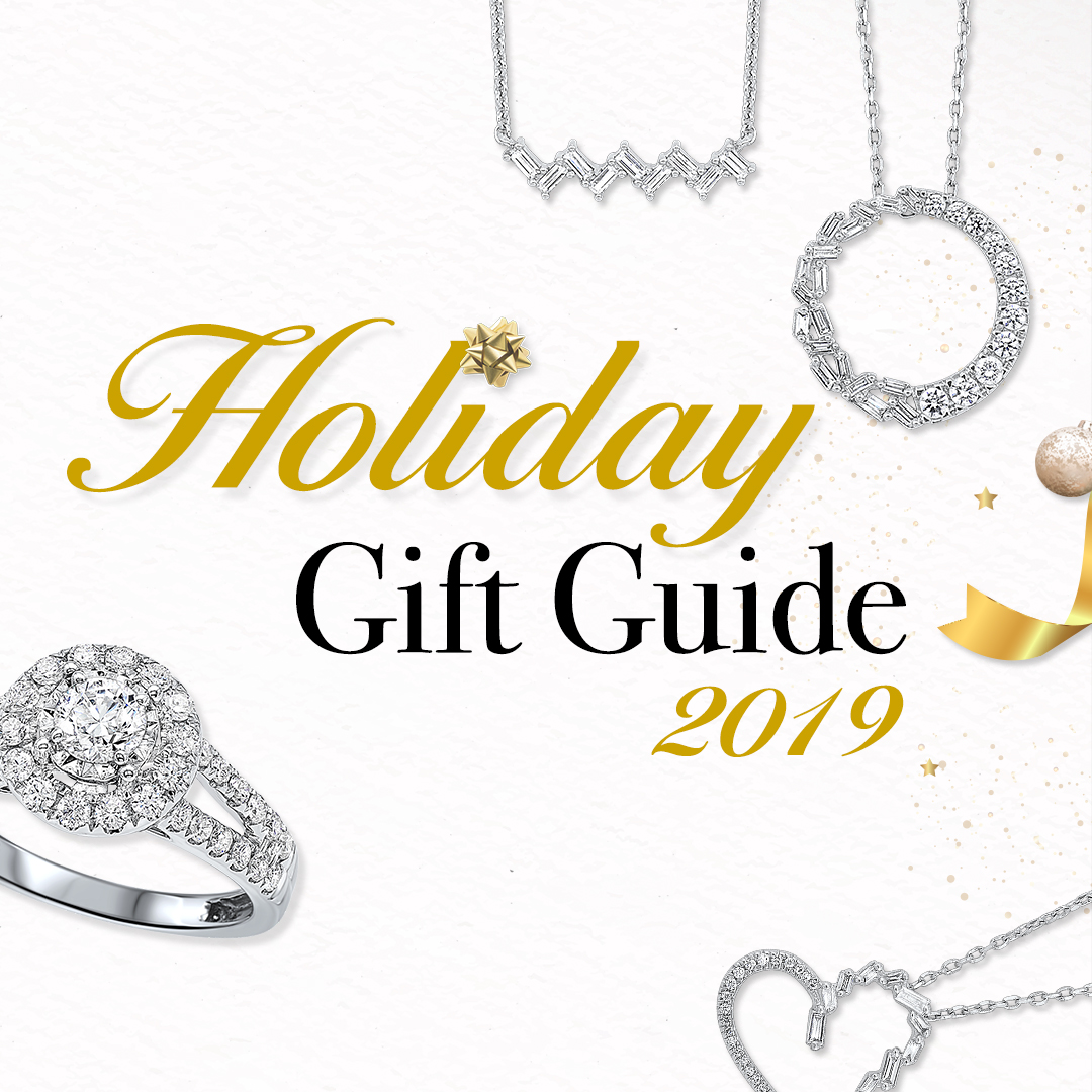 Holiday gift guide: top jewelry gifts for 2019