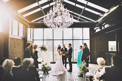 The best wedding venues in northwest illinois