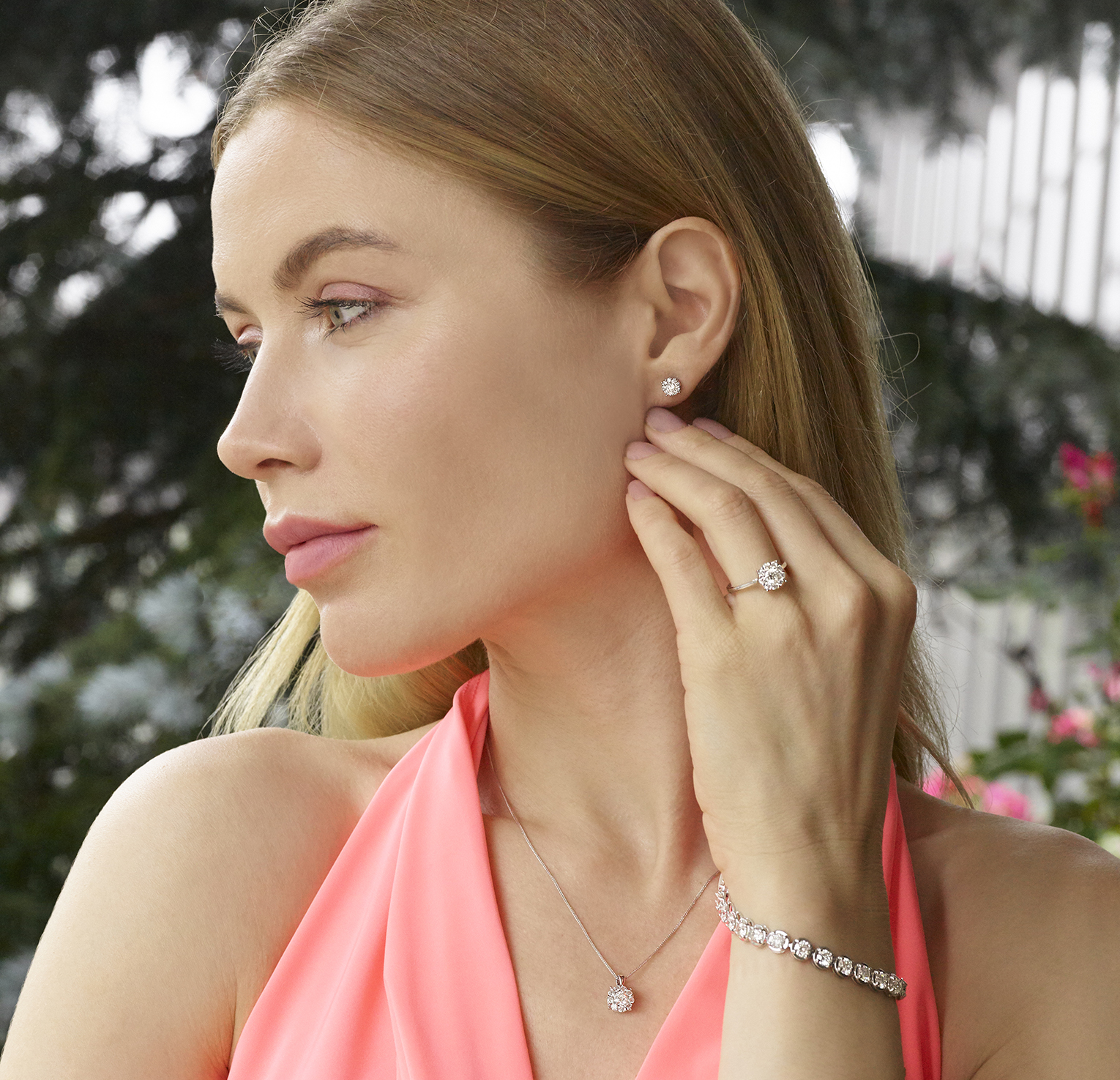 A simple guide to choosing the perfect jewelry gift