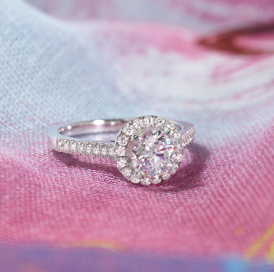 A guide to upgrading your engagement ring