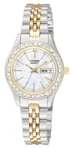 Citizen Quartz EQ0534-50D