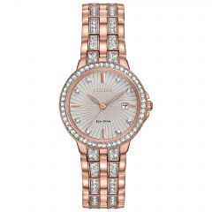 Citizen Silhouette Crystal EW2348-56A