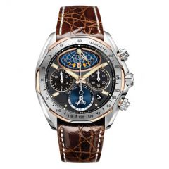 Citizen MOON PHASE FLYBACK CHRONO AV3006-09E