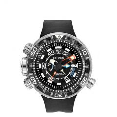 Citizen Promaster Aqualand Depth Meter BN2029-01E