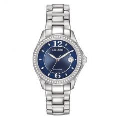 Citizen Silhouette Crystal FE1140-86L