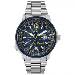 Citizen Promaster Nighthawk BJ7006-56L