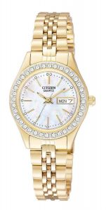 Citizen Quartz EQ0532-55D