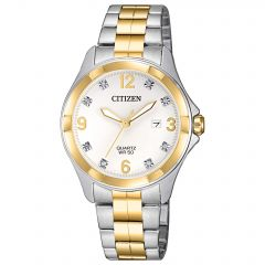 Citizen Quartz EU6084-57A