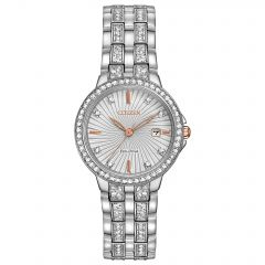 Citizen Silhouette Crystal EW2340-58A