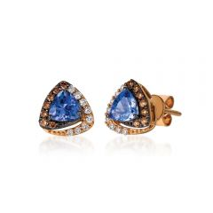 14K Strawberry Gold® Earrings YQSC 14