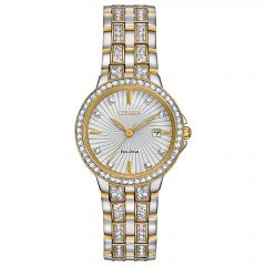 Citizen Silhouette Crystal EW2344-57A