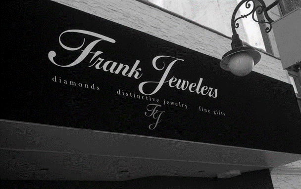 Frank Jewelers In the Community Overall