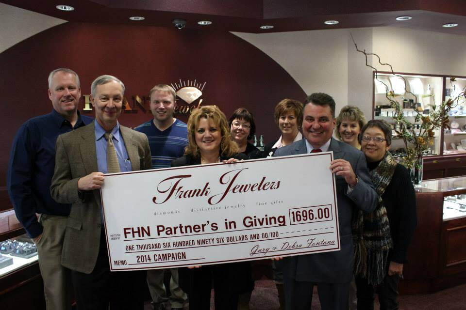 FHN Partners in Giving