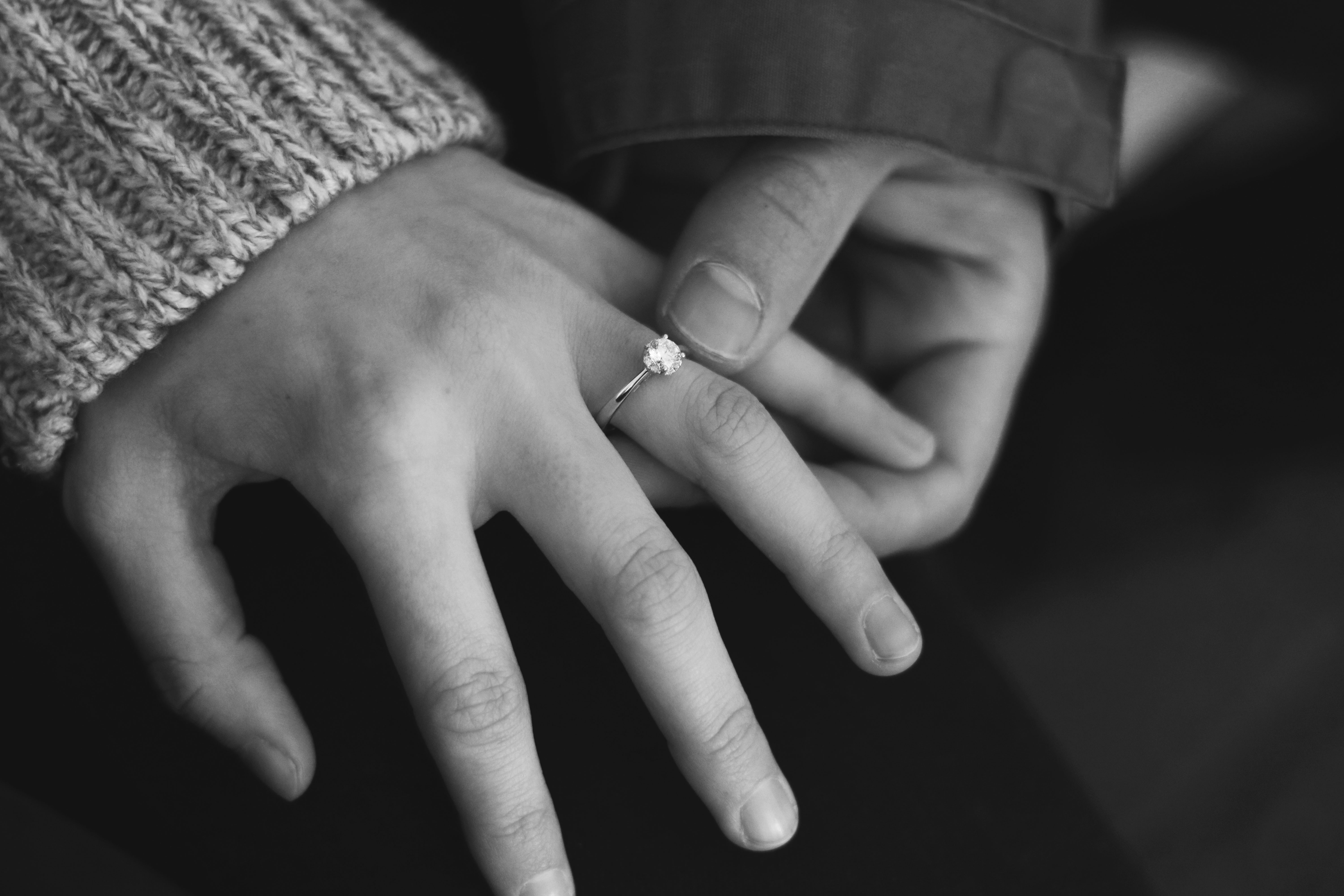 10 Things to Know Before Buying an Engagement Ring